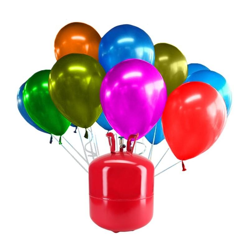 D nde comprar el helio para inflar los globos decora y - Como conseguir globos de helio ...
