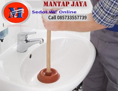 Jasa Sedot WC Area Kecamatan Menganti dan saluran mampet menganti