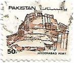 Selo Forte de Hyderabad