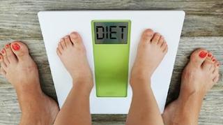 Cara Diet Alias Menurunkan Berat Badan Dengan cara Alami