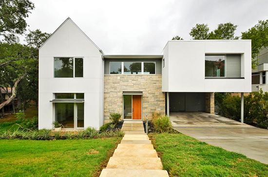 20 inspirasi keren desain teras minimalis