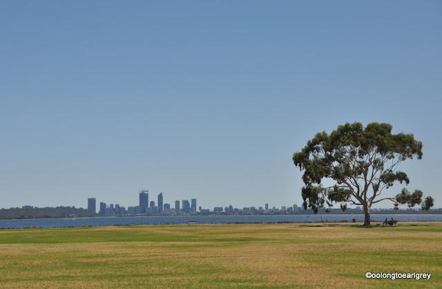 Attadale foreshore, Perth, Western Australia