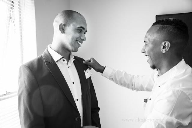 DK Photography _DSC1075-2 Melissa & Garth's Wedding in Domaine Brahms , Paarl  Cape Town Wedding photographer