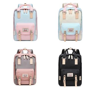 Back Bag women