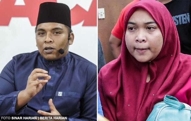 Ali Puteh failkan saman balas terhadap bekas kakak iparnya, Hidayah mengaku ambil tabung, 4 jam tangan & RM10K dari akaun arwah suami