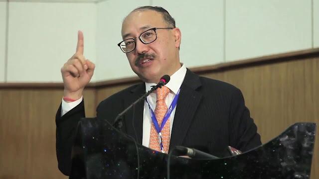 US media showing unilateral picture on Kashmir: Indian Ambassador