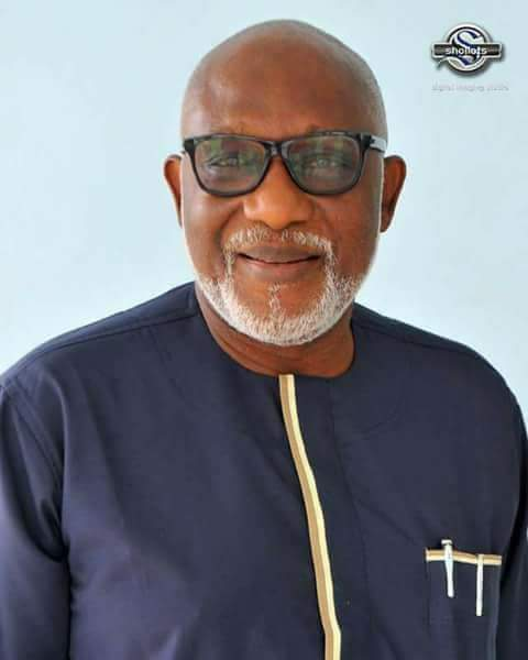 ONDO STATE GOVERNMENT SACKS 600 COUNCIL WORKERS