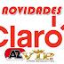 Novo Canal em HD é adicionado no satélite Star One C4 da Claro TV - 19/07/2018