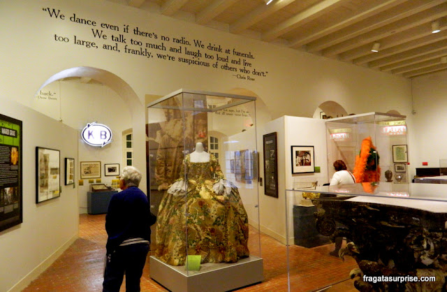 Museu do Cabildo de Nova Orleans