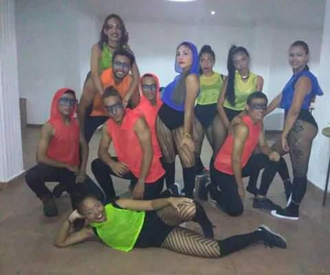 """APURE: Rumba, Sabor y Guaguancó marcarán el segundo aniversario de """"imperius Dancé""""."""