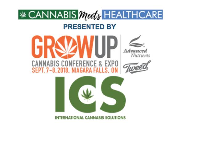 Dr. David Hepburn, Cannabis meets Healthcare, Dr. Dave Hepburn, Dr. David Frederick Hepburn