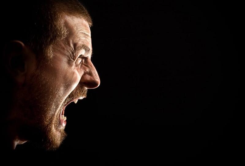 Hiddetlenmek, öfkelenmek günah mıdır?