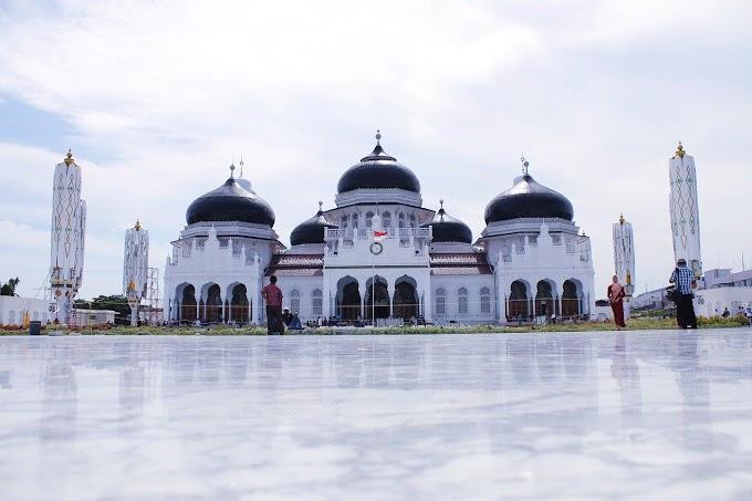 Kenali Jenis-Jenis Kubah Masjid, Beserta Tips Memilih Secara Cermat