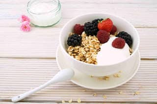 8 healthy snacks for weight loss.