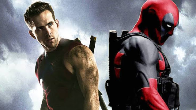 Deadpool best Hollywood Movie