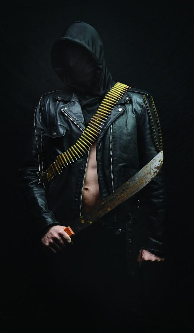"Midnight lançam novo single ""Fucking Speed and Darkness"""