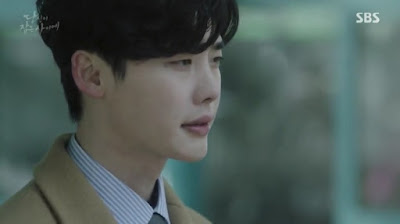 While You Were Sleeping Episode 3 Subtitle Indonesia