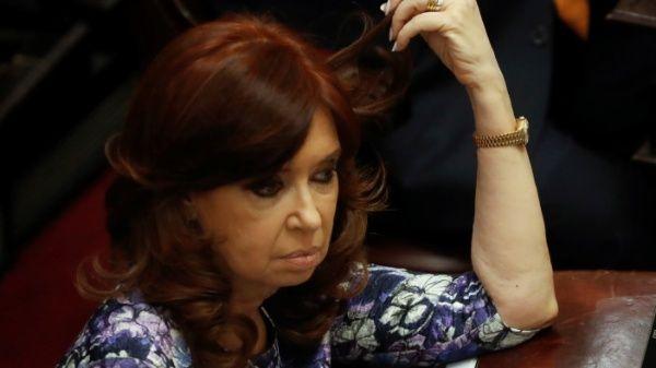 Cristina Fernández califica de desastre la gestión del presidente Macri