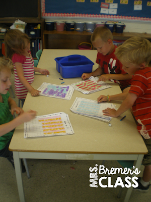 Fun 100 Day Activities for Kindergarten!
