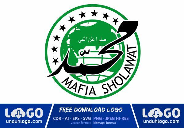 Logo Mafia Sholawat