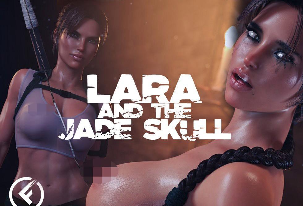 [VIDEO] Lara & The Jade Skull