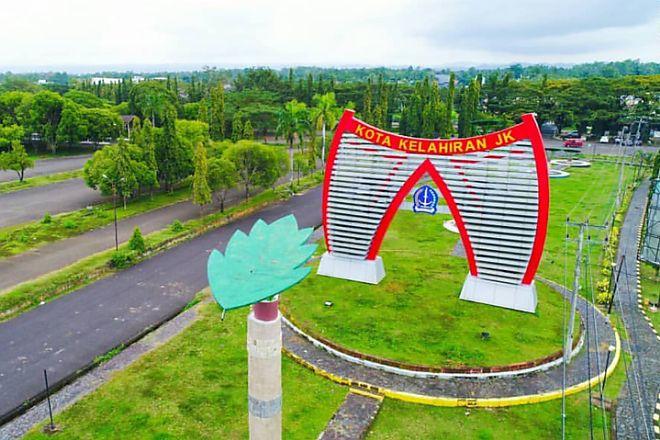 Watampone Masuk 10 Kota dengan Udara Paling Sehat di Indonesia - BONE TERKINI