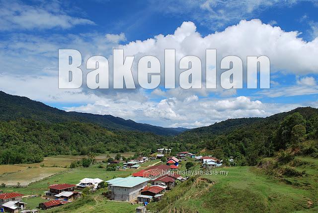 Sarawak Bakelalan