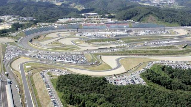 Jadwal Lengkap MotoGP Motegi Jepang 2018