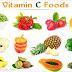 Makanan yang Mengandung Vitamin C