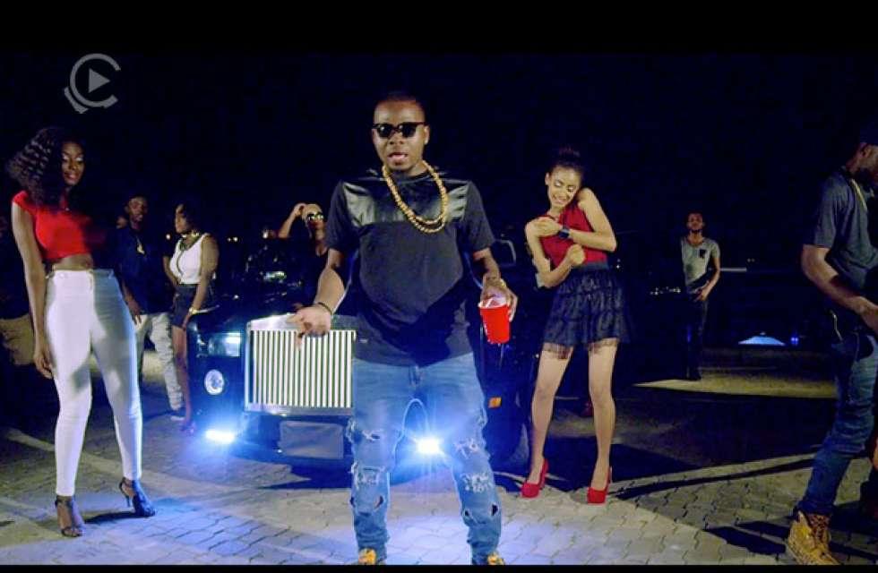 Free Beat: Olamide - Lagos Boys (Remake) [INSTRUMENTAL] - KokoVibes