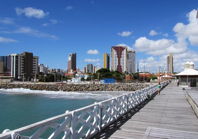 Tour em Fortaleza