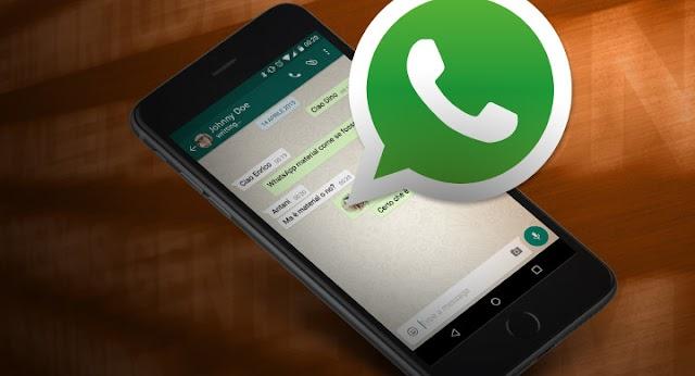 WhatsApp te avisará cada vez que un contacto cambie el estado