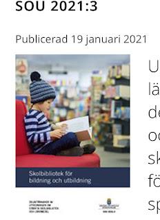 Bild på SOU 2021:3 bild från regeringen.se