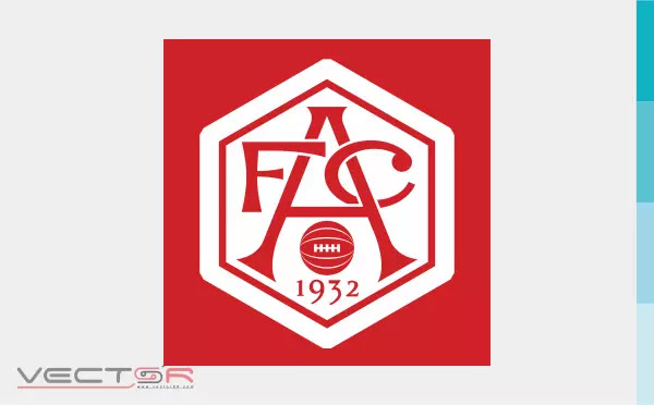 Arsenal FC (1932) Logo - Download Vector File SVG (Scalable Vector Graphics)