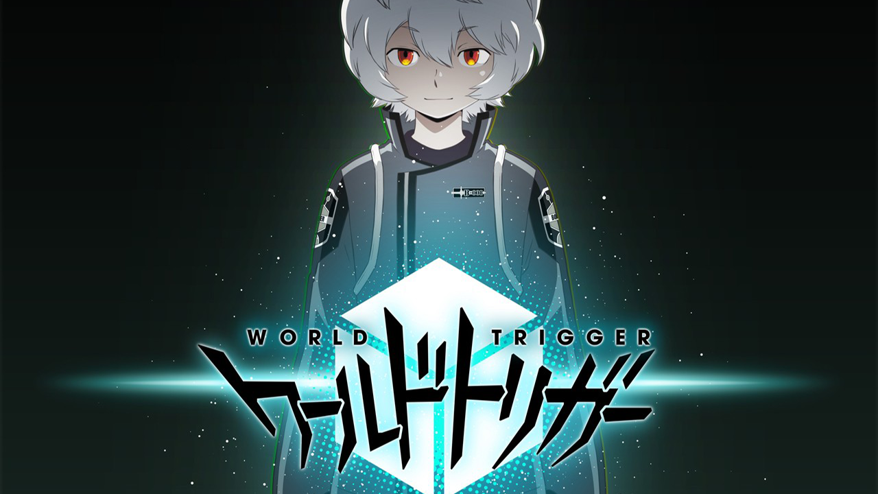 World Trigger Temporada 3 Sub Español HD