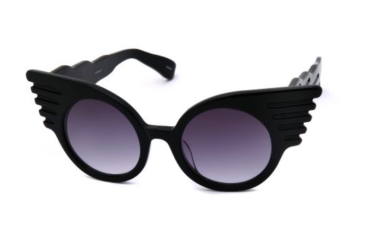 funky glasses  If It\u0027s Hip, It\u0027s Here (Archives): New 2011 Collection Of Funky ...