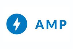 Cara Membuat Halaman AMP Pada Blogger hanya di URL amp=1, Bisa Tampil 2 versi di Non AMP dan AMP