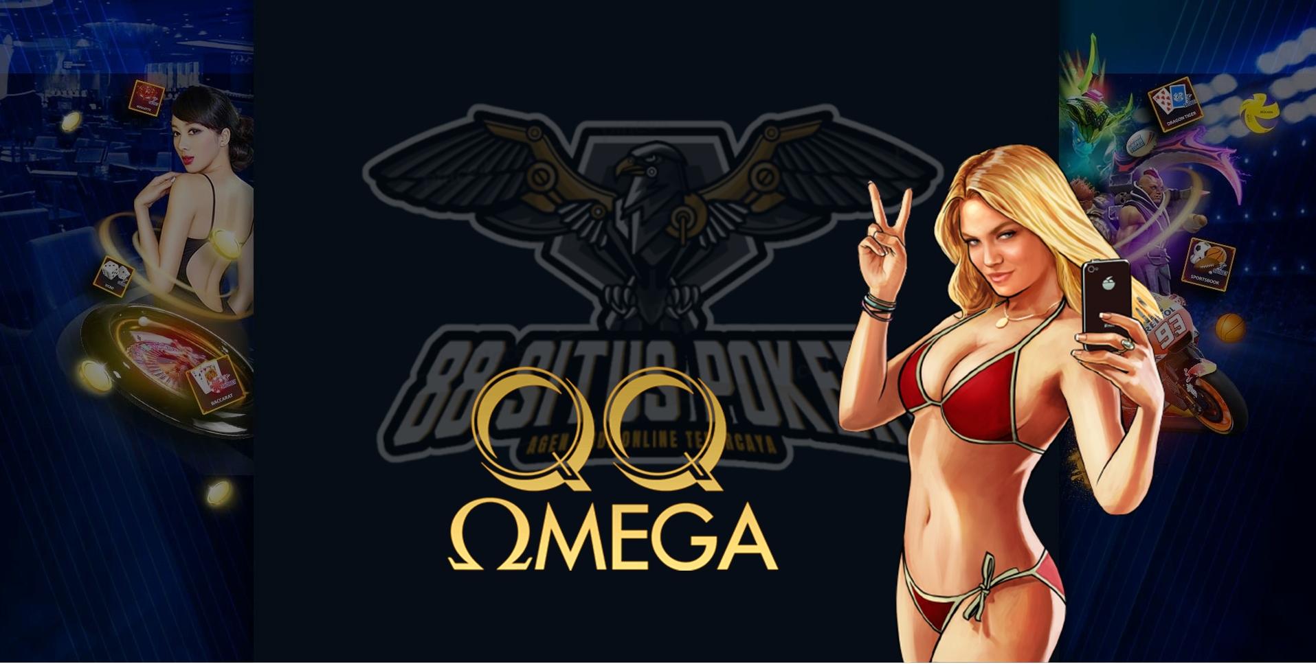Agen Slot Online Terbaik dengan Pilihan Terlengkap - QQOmega