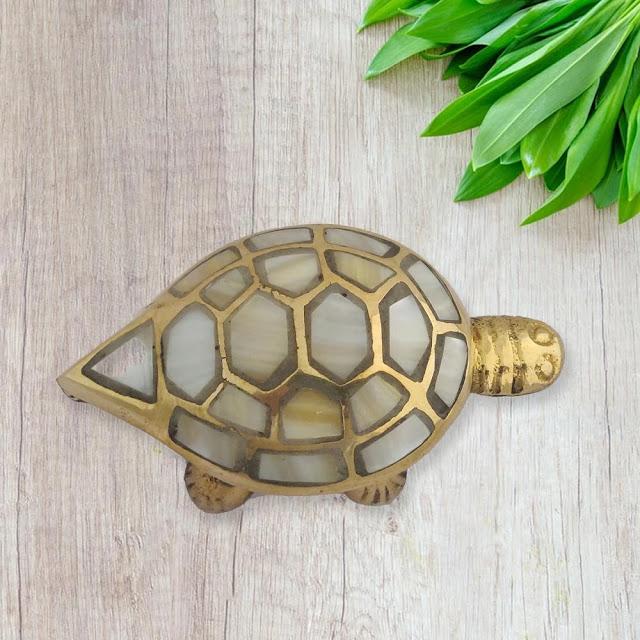 Wish Fulfilling Turtle diwali gift
