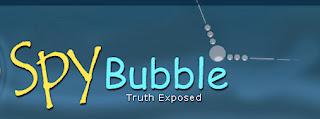 Spy Bubble
