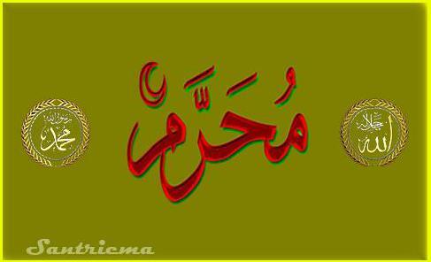 Lafadz Niat Puasa Sunnah Asyura Dan Tasu'a 10-9 Muharram Bulan 2018