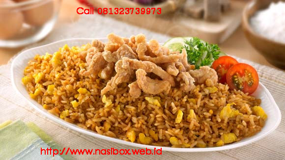 Resep nasi goreng crispy nasi box patenggang ciwidey