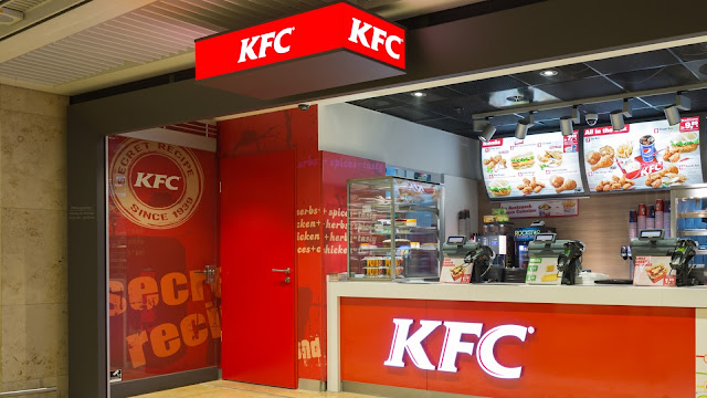 Update Loker Pt Fastfood Indonesia Tbk Kfc Jobs Social Media Staff Product Officer Junior Secretary Staff 2018 Z4