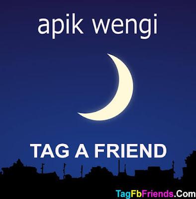 Good Night in Javanese language