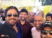 Raju Gari Gadhi Two Movie Launch-thumbnail-12