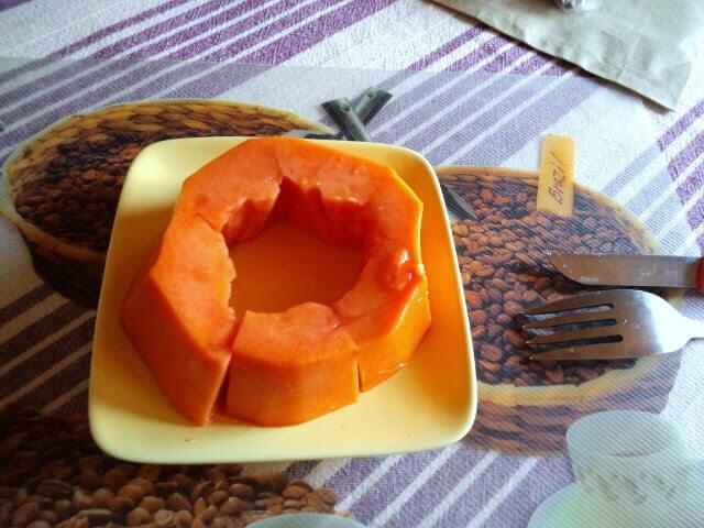 グアテマラ フルーツ