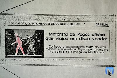 Uma Mulher de Artur Nogueira