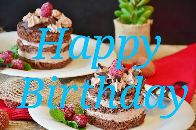 Happy Birthday Day