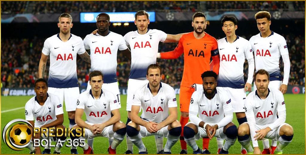 Profil Tottenham Hotspur, Klub Inggris Pertama yang Juarai Kompetisi UEFA
