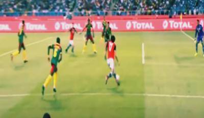 مصر والكاميرون نهائى بطولة أمم إفريقيا 2017 بالجابون